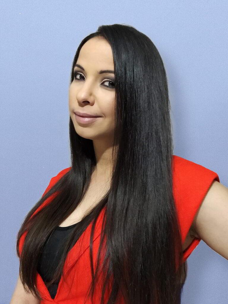 Diana Kassim
